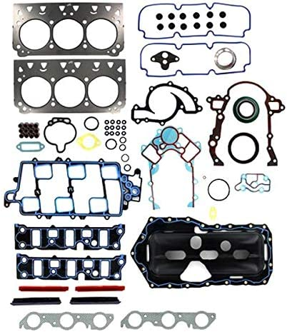 Apex Auto AFS3059 Engine Full Gasket Set