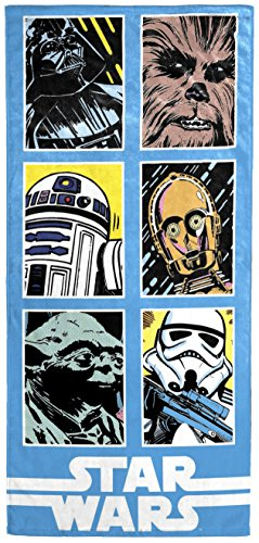 10 best beach towel star wars
