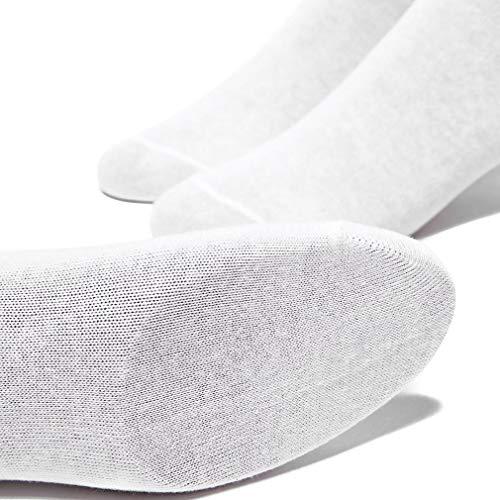 35 Sneaker De 46 Couleurs Quarter Chaussettes Trainer Socks 3 Paires Fila Plusieurs Unisexes Weiß XqzwWHTFw
