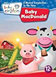 Baby Einstein: Baby MacDonald - A Musical Introduction To The Farm by Walt Disney Studios Home Entertainment Image