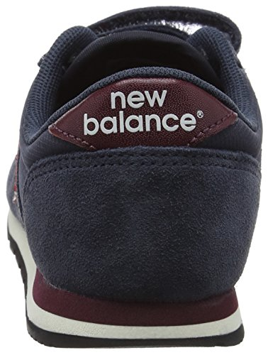 Navy Enfant Baskets Burgundy 420v1 Balance Mixte Bleu New p1a6nFT