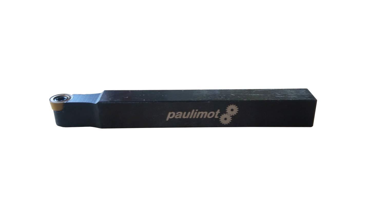 PAULIMOT Drehstahl mit Wendeplatte 8 x 8 mm SRDCN0808D06