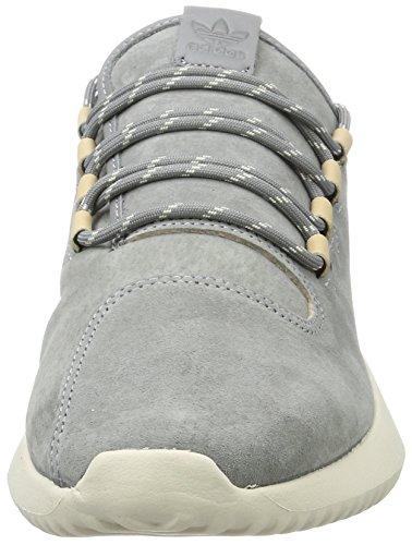Adidas Men gris Tubular Shoes Shadow 10x1qrH