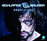 Absolution by Schlafes Bruder