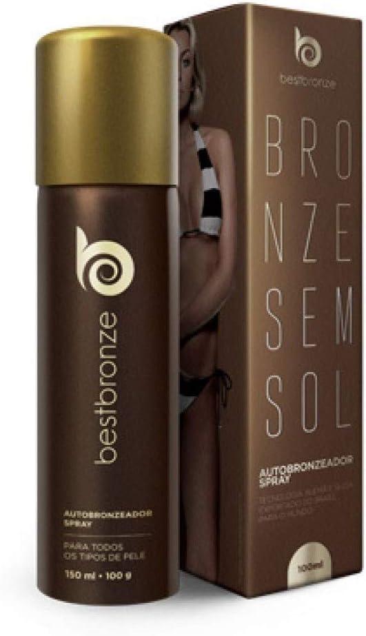 Autobronzeador Best Bronze Spray