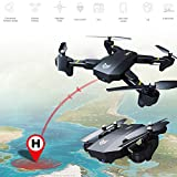 Cewaal Hanbaili S25 Mini Foldable Drone,Speed