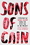#9: Sons of Cain: A History of Serial Killers from the Stone Age to the Present