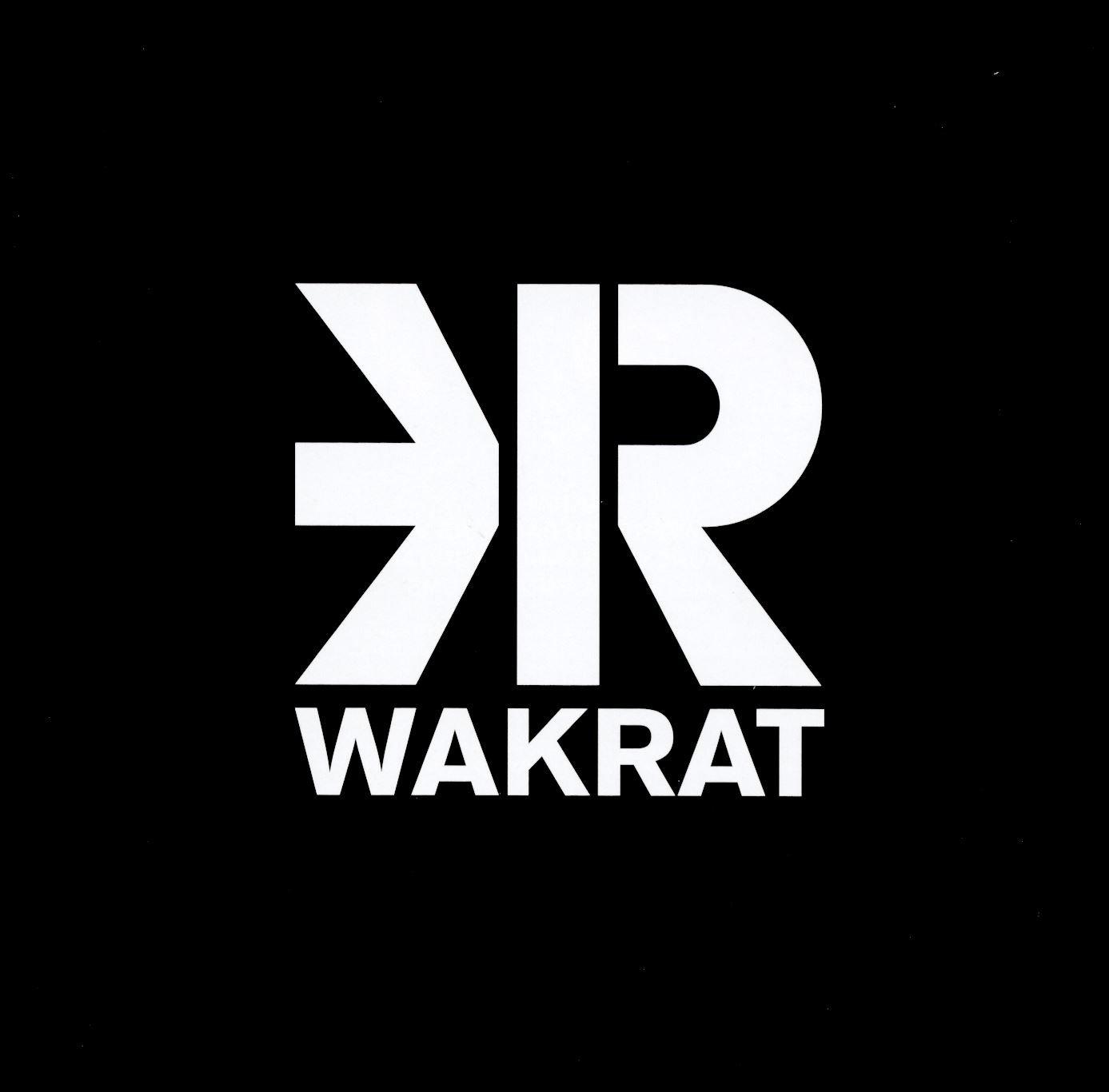 CD : WAKRAT - Wakrat [explicit Content] (CD)