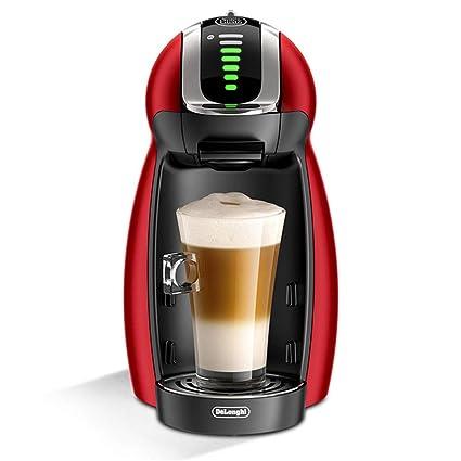 KTM Nescafe Dolce Gusto Genio 2 Juego automático y máquina de café Selecta (Negro/