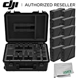 DJI Inspire 2 Battery Station for TB50 Intelligent Batteries Ultimate Bundle