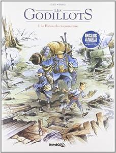 """Afficher """"Les godillots n° 1 Le plateau du croquemitaine"""""""