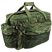 NGT Camo Carryall (093-C) Bag, Grün, Large