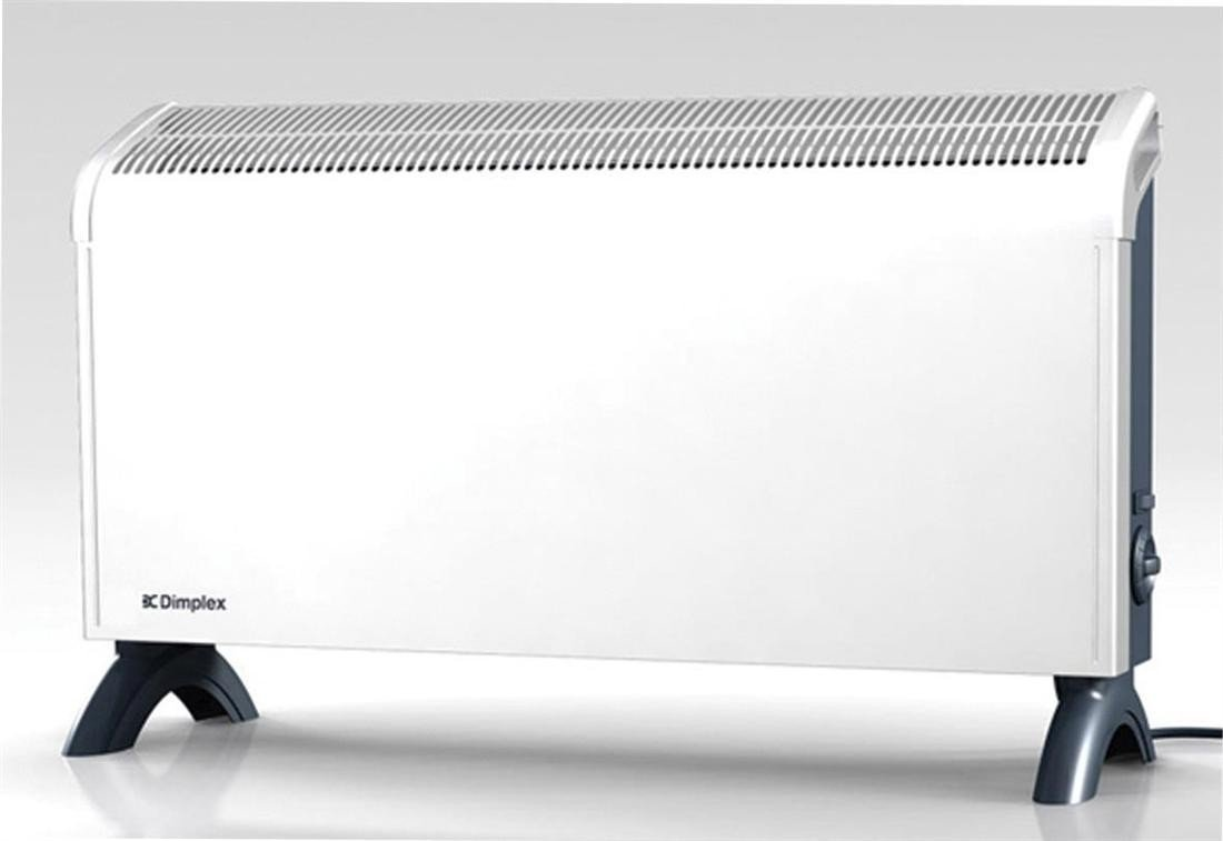 3kw Portable / Wall Mounted Convector With Stat DIMPLEX B002GMWO72