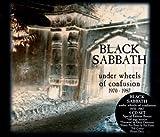 Under Wheels Of Confusion 1970-1987 by Black Sabbath