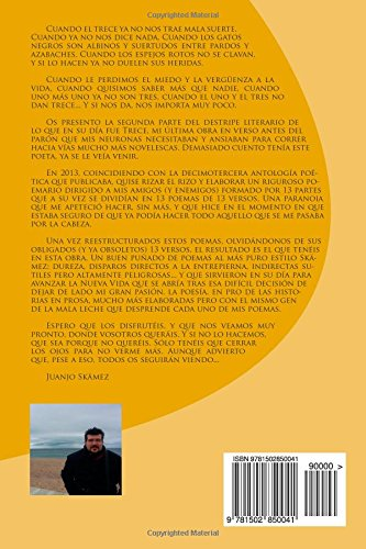 Nueva vida (Spanish Edition): Juanjo Skämez: 9781502850041: Amazon.com: Books