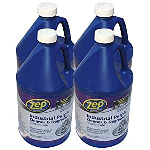 Amazon Com Zep Industrial Purple Cleaner And Degreaser