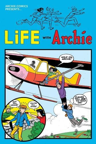 Life with Archie Vol. 1 (Archie Comics Presents)