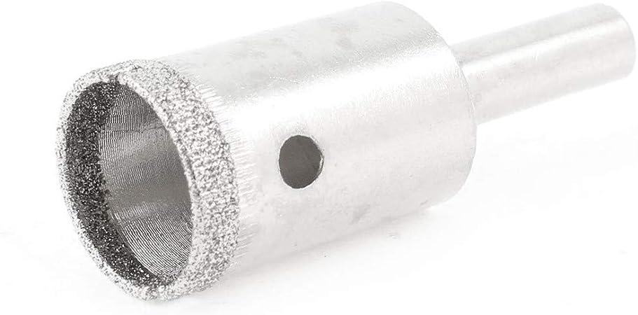 0.6693 Head Diameter 13.976 Full Length 9.055 Flute Length Dormer A95117.0 Carbide Drill