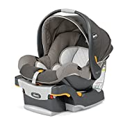 Chicco KeyFit 30 Infant Car Seat, Papyrus