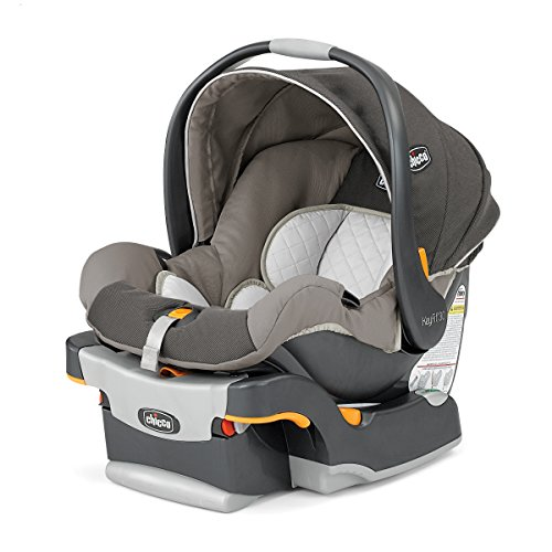 Chicco Keyfit 30 Infant Car Seat and Base, Papyrus