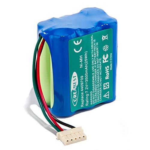 Bateria Para Braava 380 380t 390 390t Mint 5200b 5200c