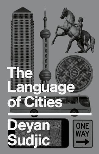 The Language of Cities by ALLEN LANE