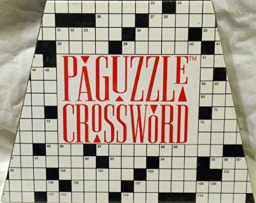 Paguzzle Crossword (Jigsaw Puzzle)