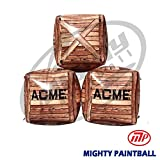MP Paintball Air Bunker - Box 3 Stacked (MP-SB-10553)