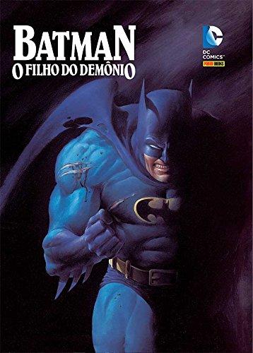 Batman – O Filho Do Demônio