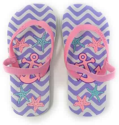 859bb84a84e4a3 Shopping Thong - Purple - Sandals - Shoes - Girls - Clothing