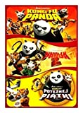 Kung Fu Panda Kolekcja [DVD] (English audio. English subtitles)