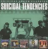 5cd Original Album Classics