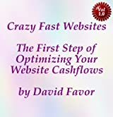 Crazy Fast Websites, The First Step of Optimizing Your Website Cashflows