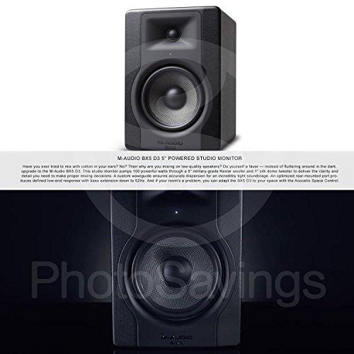 Buy bx5 d2 m audio