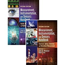 Measurement, Instrumentation, and Sensors Handbook, Second Edition: Two-Volume Set