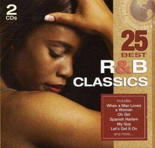 25 Best: R&B Classics - Classic Rb