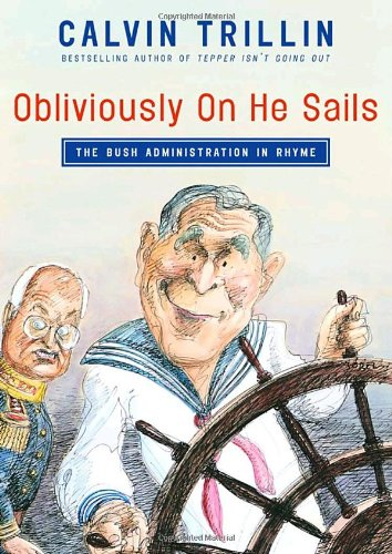 Obliviously On He Sails by Calvin Trillin