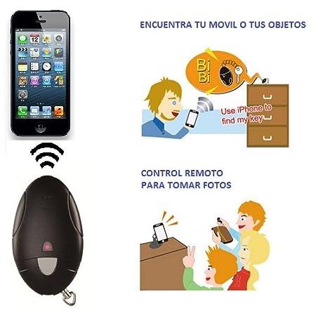 iReminder, alarma antipérdida y localizador para iPhone y ...