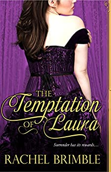 The Temptation of Laura by [Brimble, Rachel]