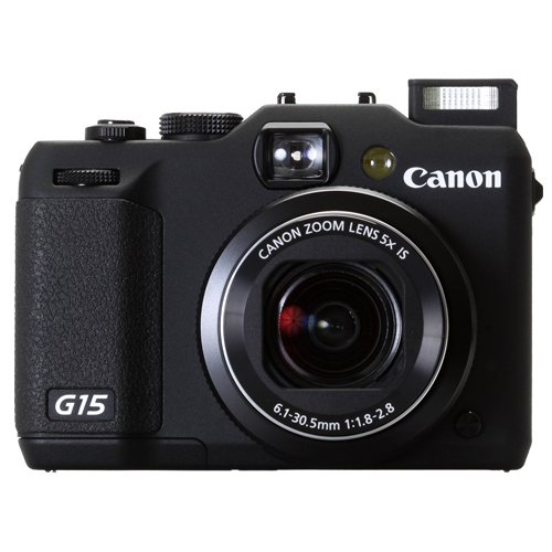 Expert Shield *Lifetime Guarantee* - THE Screen Protector for: (Canon Powershot G15 Crystal Clear)