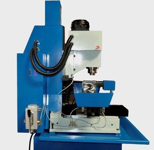 Bolton Tools Bolton Tools 4 AXIS Mini CNC Milling Machine - Import
