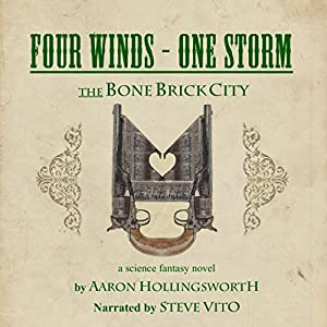 Four Winds-One Storm Audiobook