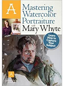 Mastering Watercolor Portraiture