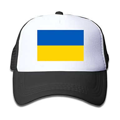 Bandera ucraniana Niño Bebé Niño Gorras de Malla Ajustable Gorros ...