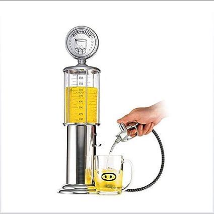 XXBF Máquina De Cerveza Única Pistola para Obligar A La Estación De Gas Bebida Máquina Dispensador