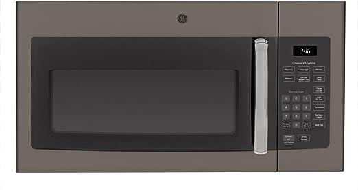 Amazon.com: GE JVM3160EFES - Microondas de gama alta (30 ...