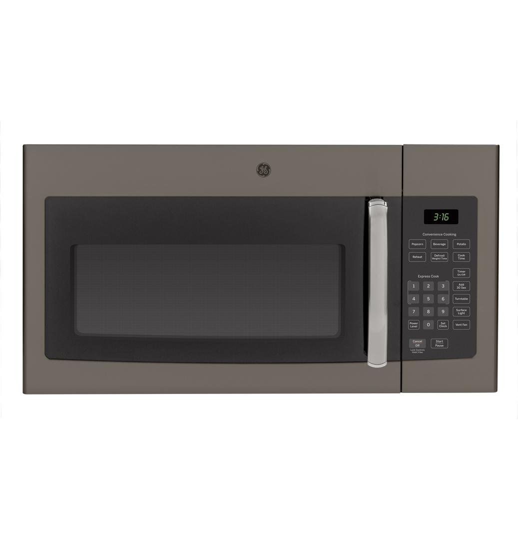 GE JVM3160EFES Over-the-Range Microwave 30 Inch