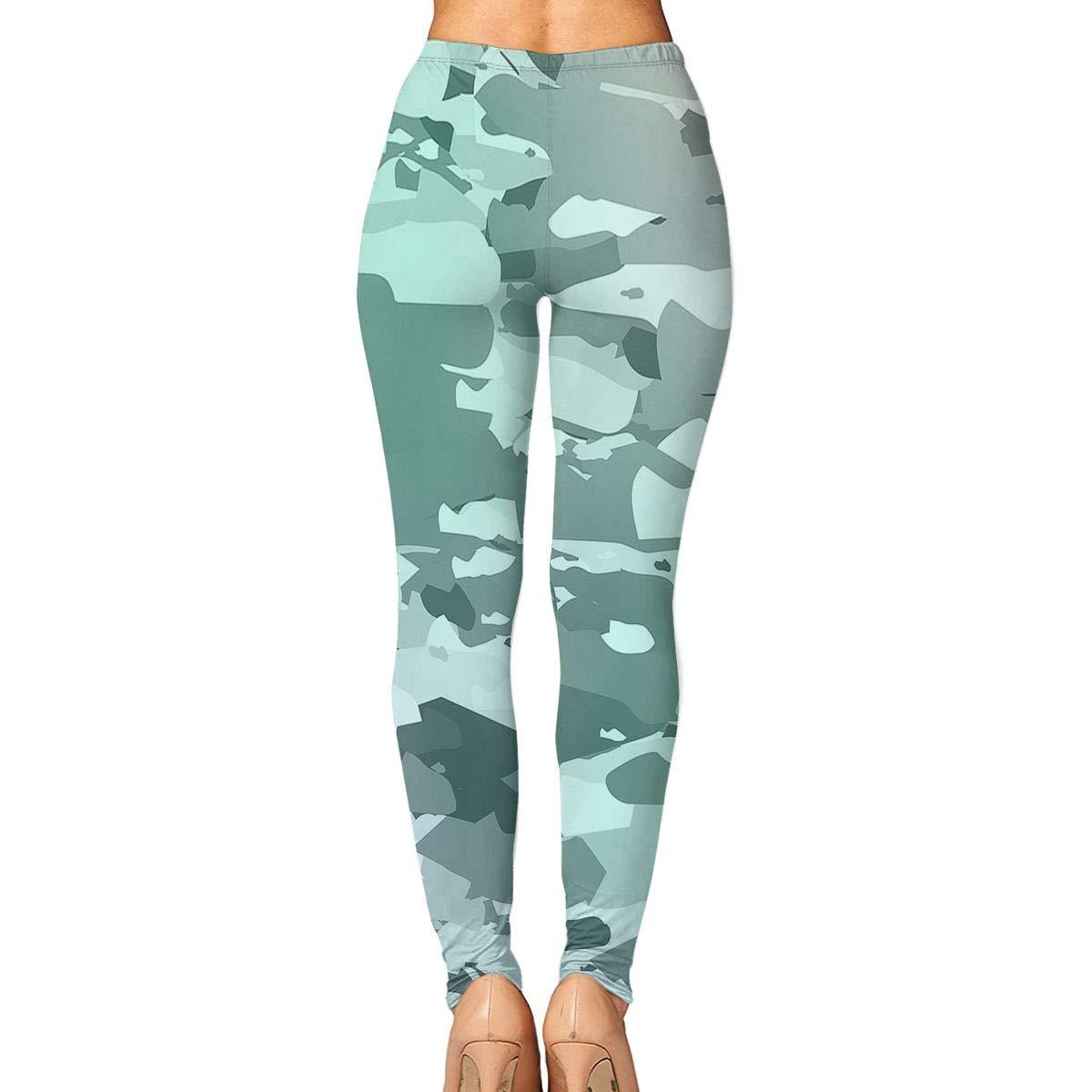Amazon.com: Norman&New - Mallas de yoga para mujer, color ...