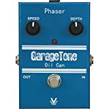 Visual Sound GTOIL Garage Tone Oil Can Phaser