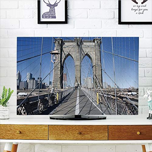 Brooklyn Bridge Canvas With Led Lights in US - 5